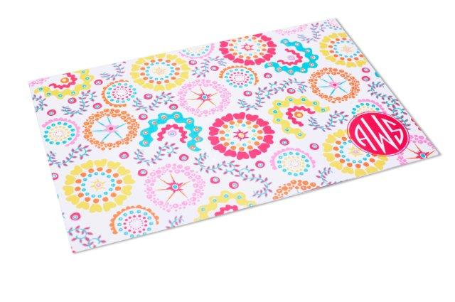 Dabney Lee Placemat